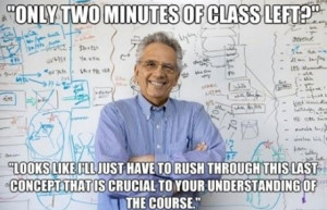 Troll Professor