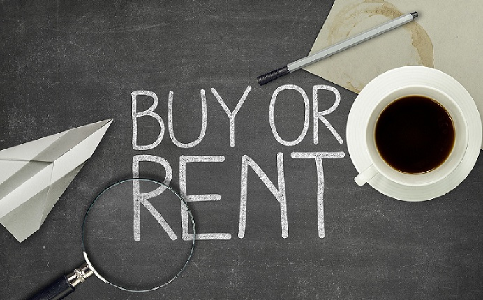 Buy-or-Rent-