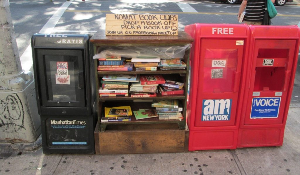 What to Do with Old Textbooks: Where to Donate Textbooks