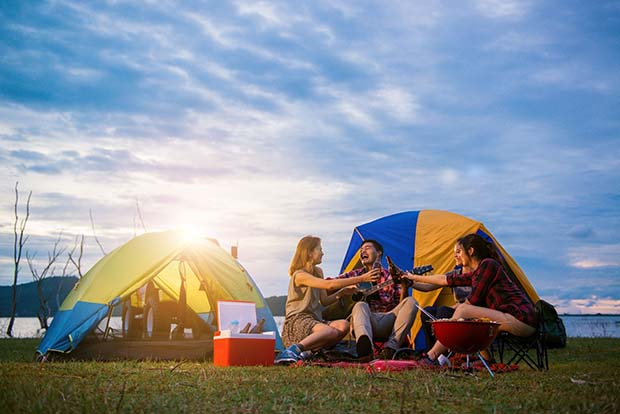 Tips on how to spend your summer holiday 2