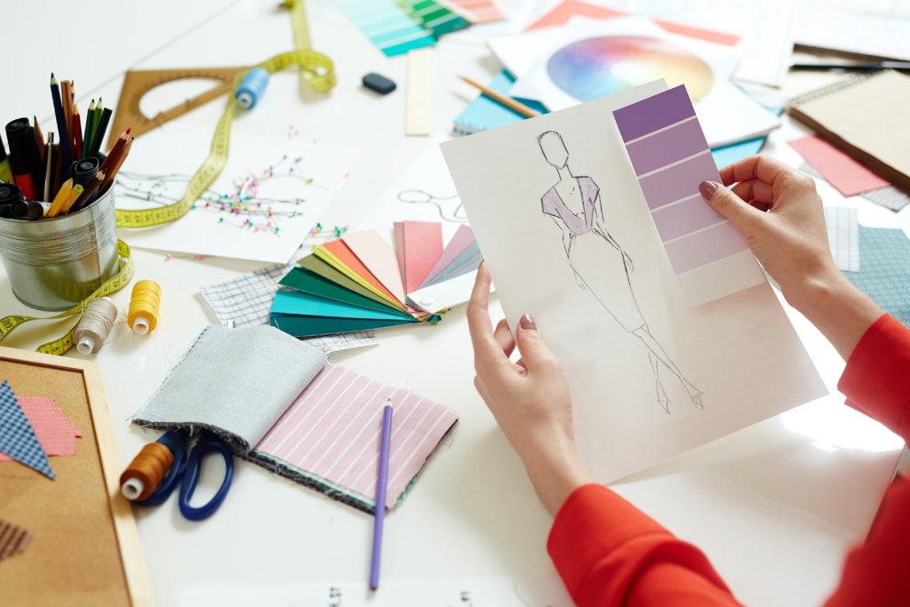 6 Best Fashion Design Books