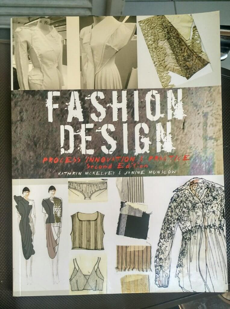 fashion design books for fashion students the best design books Fashion Design: Process, Innovation and Practice (2nd Edition)