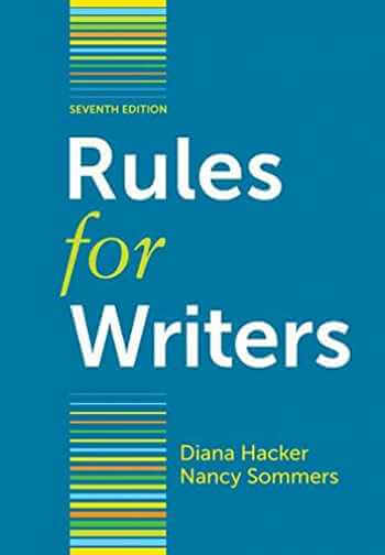 7 Best Writing Reference Books and Grammar Guides 3