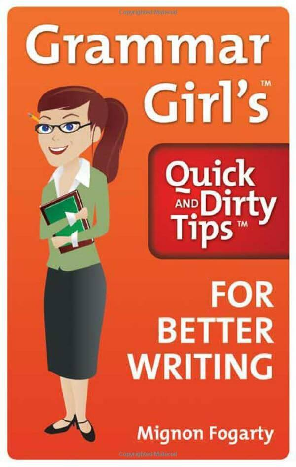 7 Best Writing Reference Books and Grammar Guides 5