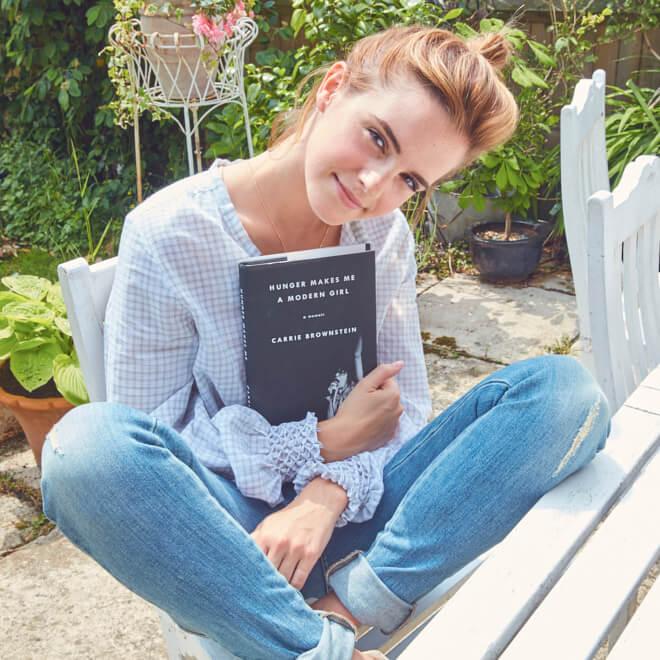 Emma Watson's Books Choice