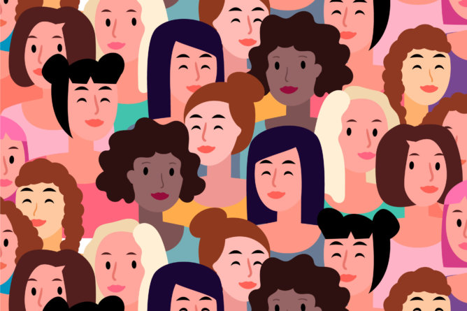 10 Best Ted Talks about the Role of Women 1