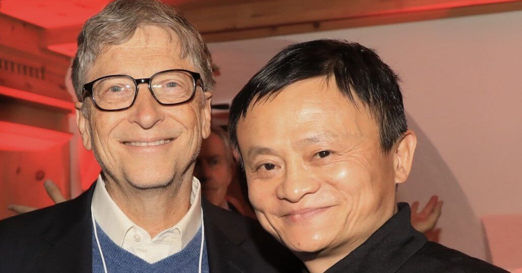 Jack Ma and his Story of Success