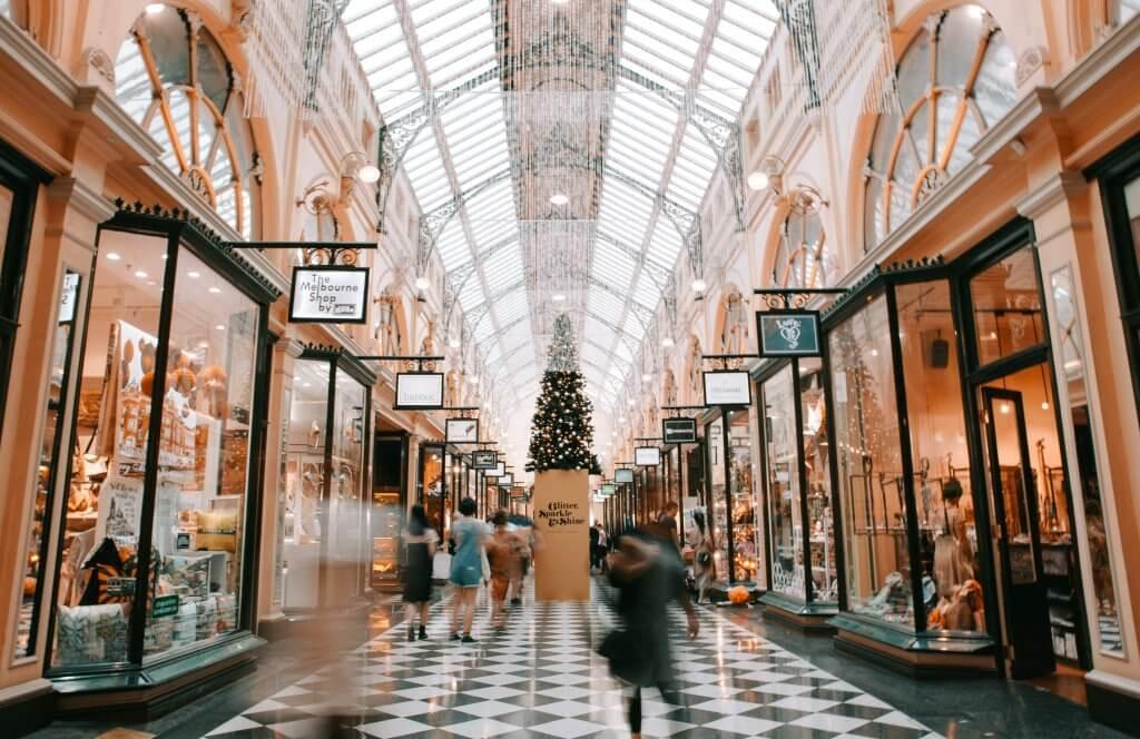mall ideas