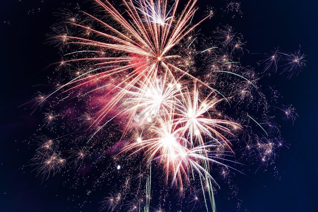 fireworks ideas