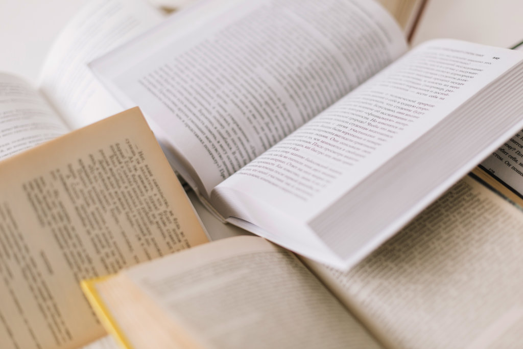 Legal Sites to Download Literature From 1