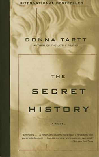 The Secret History by Donna Tartt takes place in Hampdan College