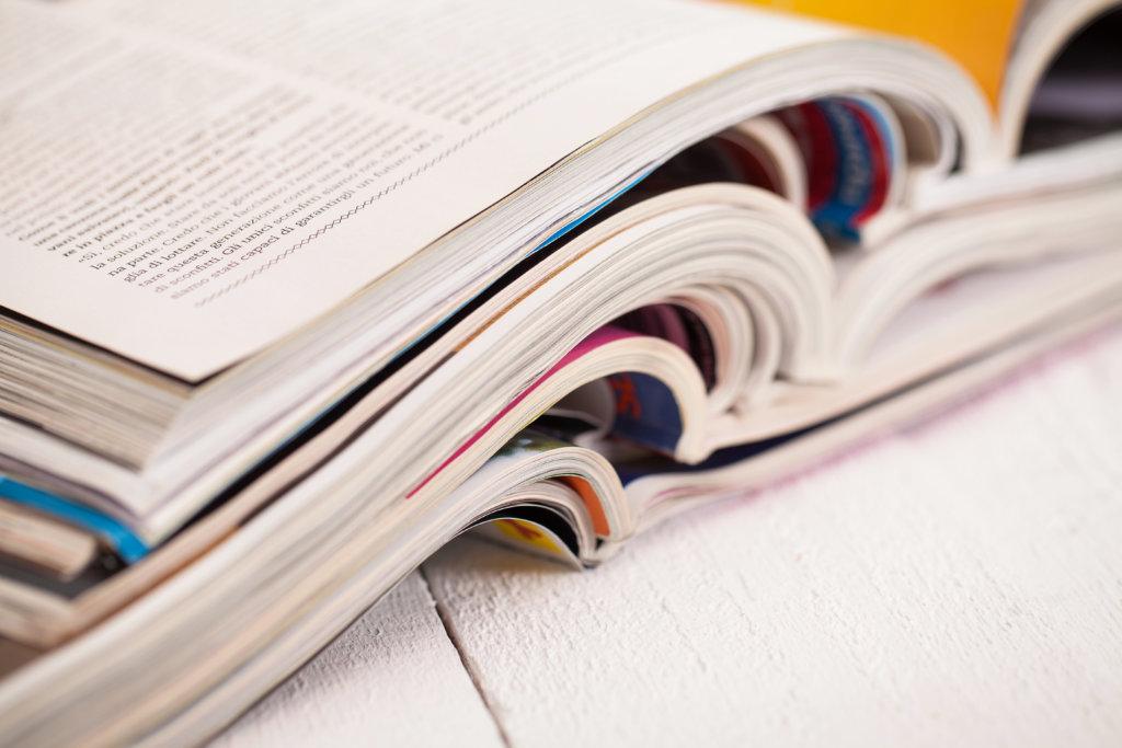 Editorial Internship Experience 1