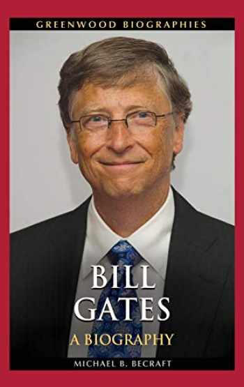 What Can We Learn from Bill Gates' Story 1