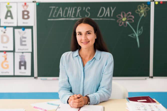 famous teachers