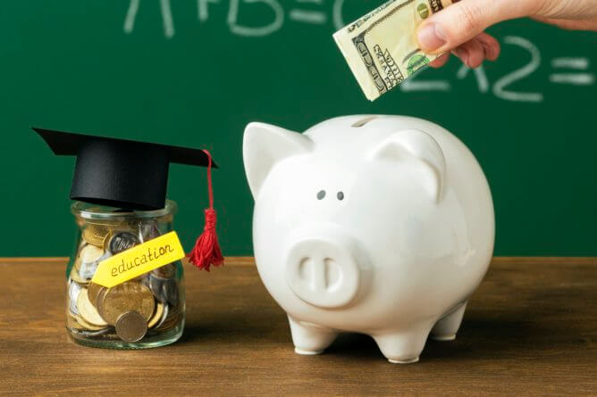 5 Painless Ways to Save for Higher Education 1