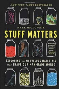 Stuff Matters — Chemistry Book to Read before University