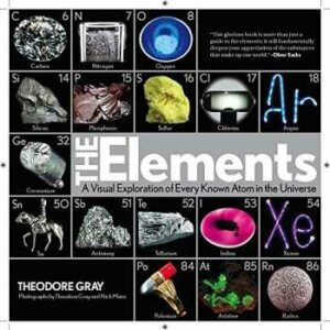 The Elements — A Must-Read for Chemistry Students