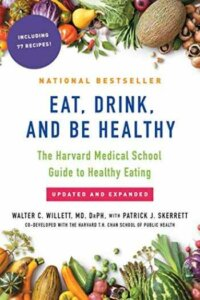 eat drink and be healthy best book about nutrition