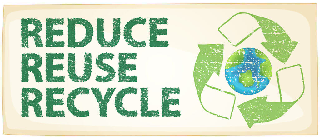 recycle college books banner