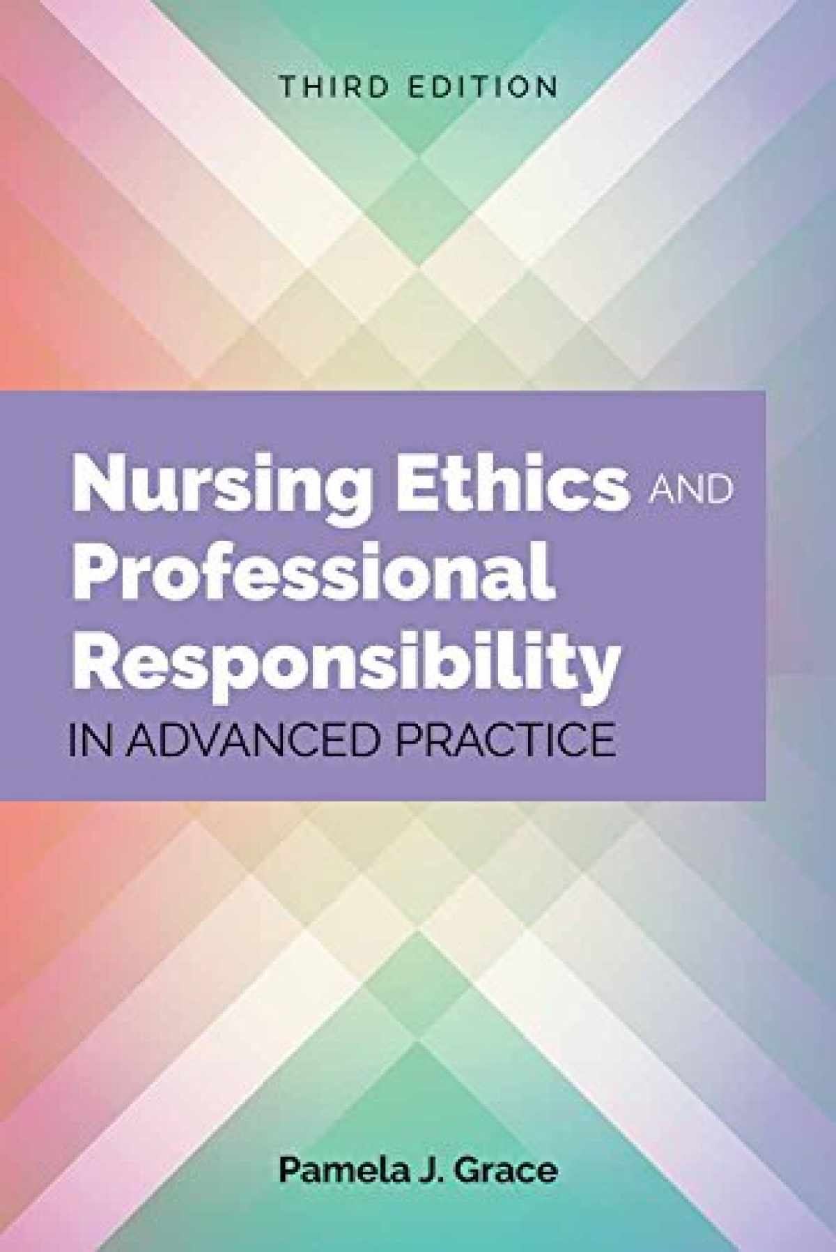 Sell, Buy or Rent Nursing Ethics And Professional