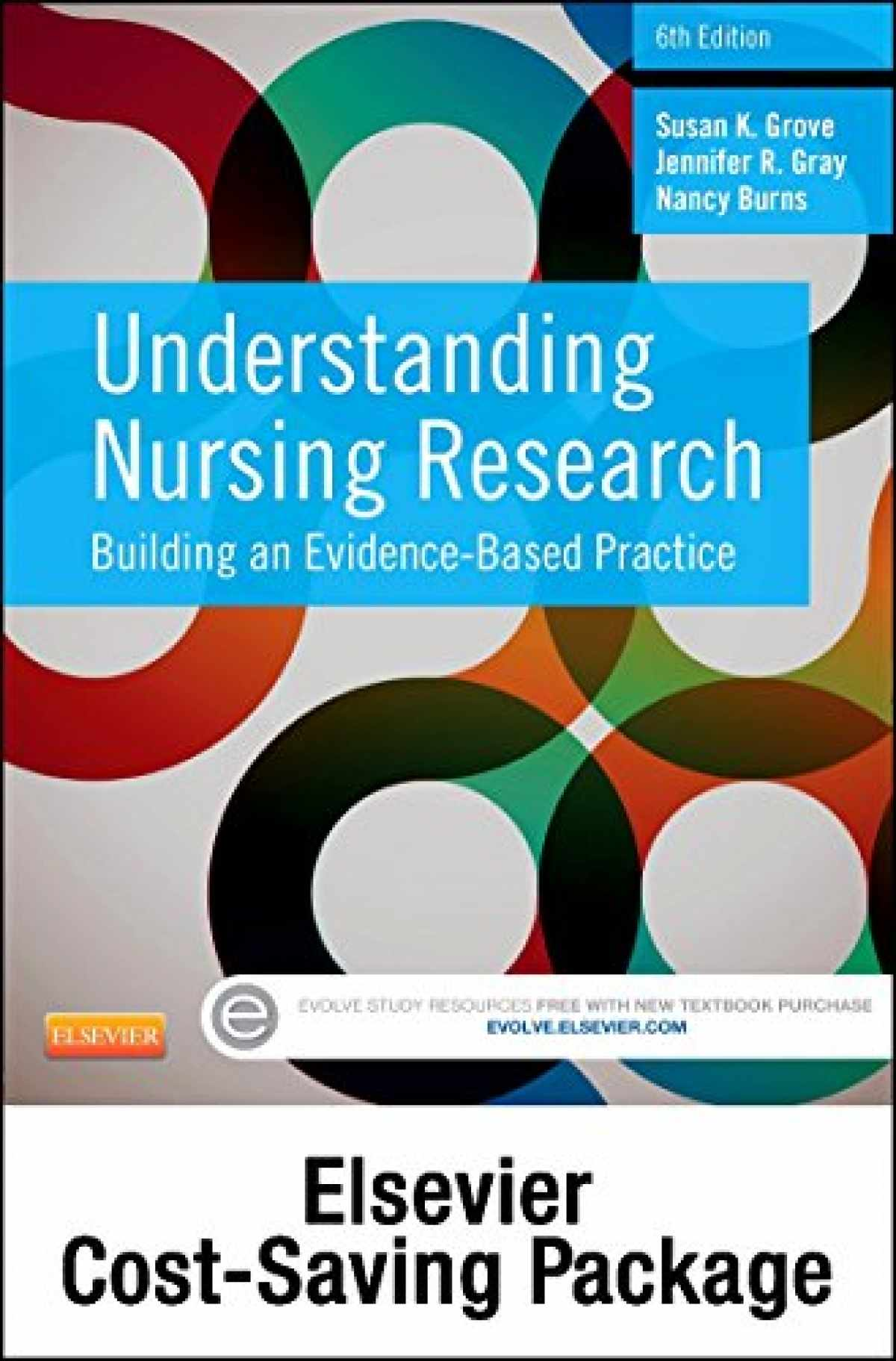 Sell, Buy or Rent Understanding Nursing Research - Text and Study Gu