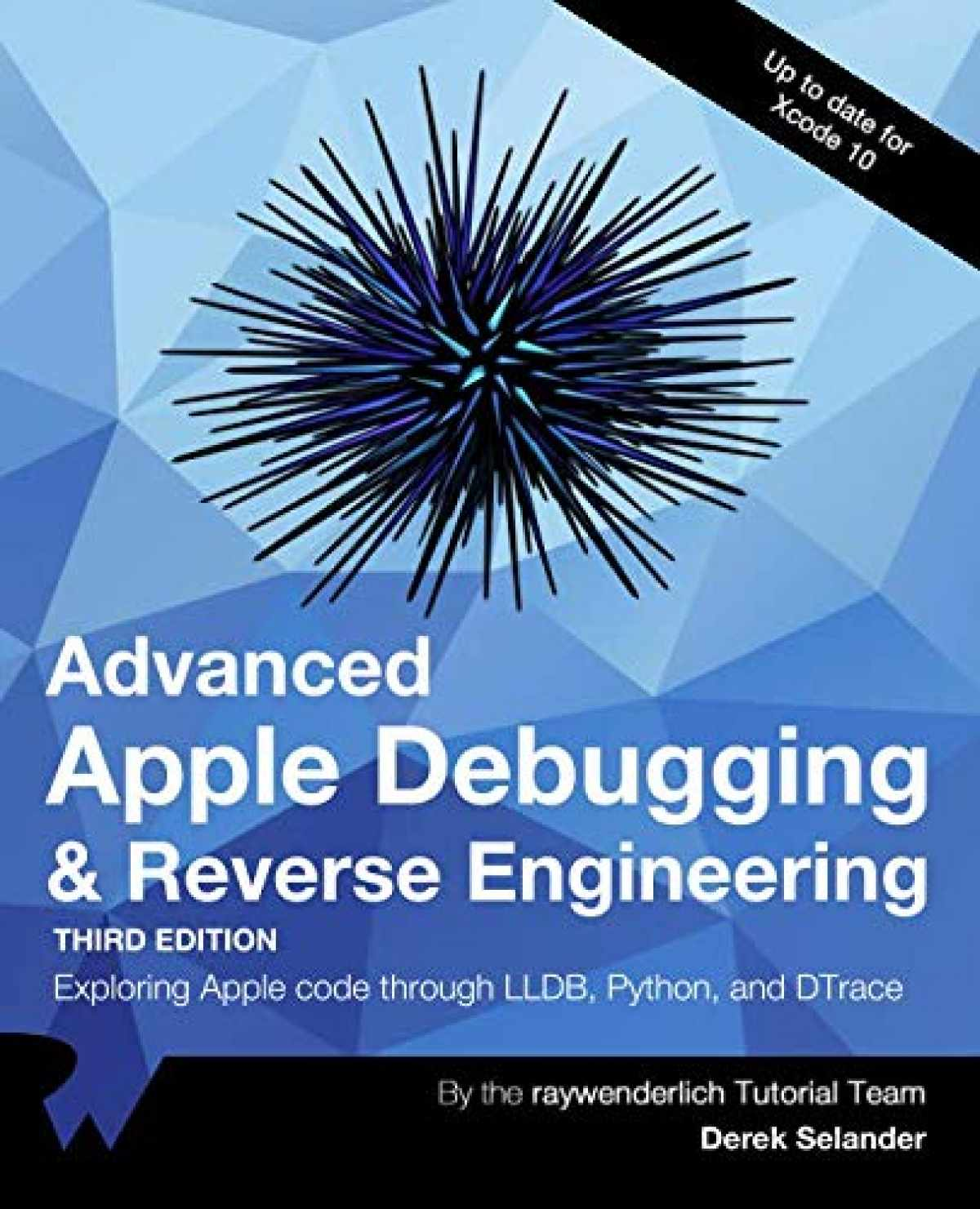 Sell, Buy or Rent Advanced Apple Debugging & Reverse