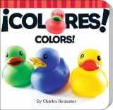 Colores! (Little Birdie Board Books)