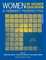 Women In Higher Education: A Feminist Perspective (2nd Edition)
