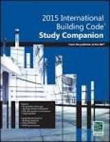 9781609835415-1609835417-2015 International Building Code Study Companion