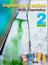 9781932012293-193201229X-Exploring Creation With Chemistry Full Set with Solutions and Tests