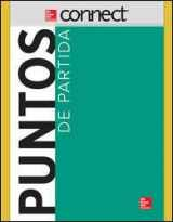 9781259633089-125963308X-Connect - Stand-alone Access Card for Puntos de Partida 10th Edition