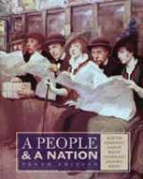 9781285864228-1285864220-PEOPLE+A NATION (HS EDITION)