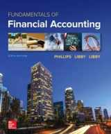 FUND.OF FINANCIAL ACCOUNTING @DUE 1/18 @