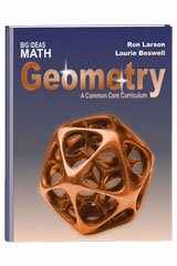 Larson Big Ideas Geometry 2015