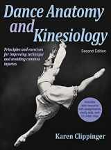 9781450469289-1450469280-Dance Anatomy and Kinesiology
