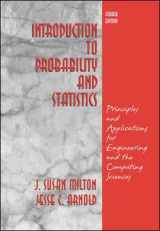 9780072468366-007246836X-Introduction to Probability and Statistics: Principles and Applications for Engineering and the Computing Sciences