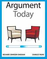 9780205209682-0205209688-Argument Today