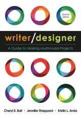 9781319058562-1319058566-Writer/Designer