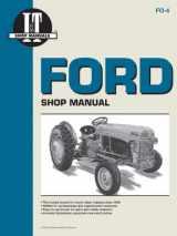 9780872887534-0872887537-Ford Shop Manual Series 2N 8N & 9N