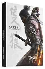 9783869930947-3869930942-Sekiro Shadows Die Twice, Official Game Guide