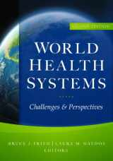 9781567934205-156793420X-World Health Systems: Challenges and Perspectives, Second Edition
