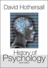 9780072849653-0072849657-History of Psychology, 4th Edition