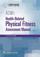 9781496338808-1496338804-ACSM's Health-Related Physical Fitness Assessment