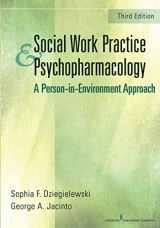 9780826130396-0826130399-Social Work Practice and Psycho, 3e: A Person-in-Environment Approach