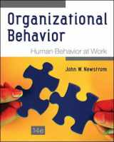 9780078112829-0078112826-Organizational Behavior: Human Behavior at Work