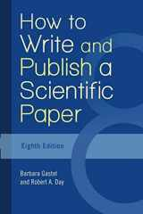 9781440842801-1440842809-How to Write and Publish a Scientific Paper
