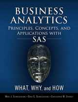 9780133989403-0133989402-Business Analytics Principles, Concepts, and Applications with SAS: What, Why, and How (FT Press Analytics)