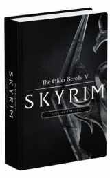 9780744017830-0744017831-Elder Scrolls V: Skyrim Special Edition: Prima Collector's Guide