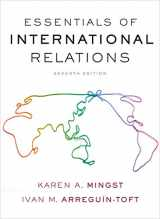 9780393283402-0393283402-Essentials of International Relations (Seventh Edition)