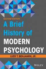 9781118206775-1118206770-A Brief History of Modern Psychology